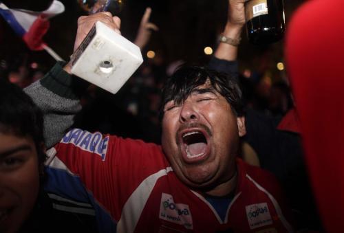 Chilský zázrak