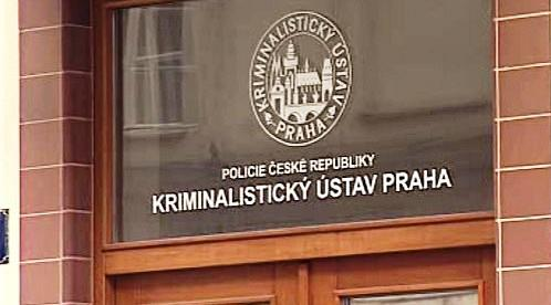 Kriminalistický ústav