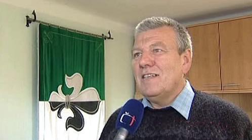 Pavel Božovský