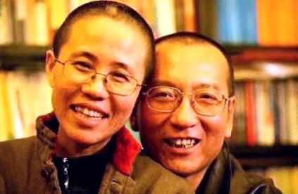 Liou Sia a Liou Siao-po