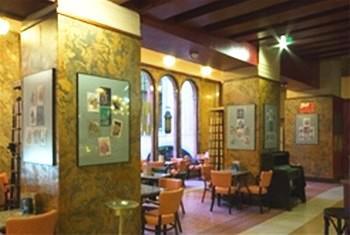Kavárna Lucerna