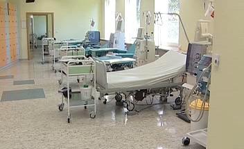 Nemocnice Písek