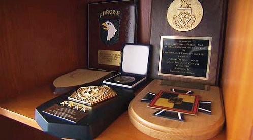 Medaile z generálního štábu