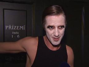 Jiří Langmajer jako Mefisto