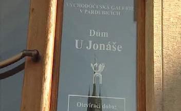 Východočeská galerie / Dům U Jonáše