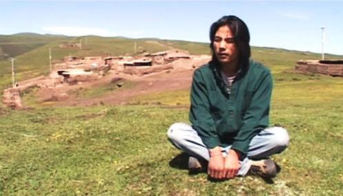 Caiba v Tibetu