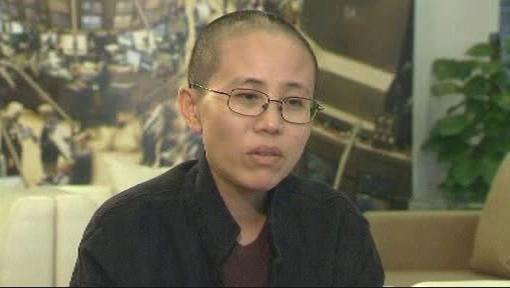 Manželka Liou Siao-poa