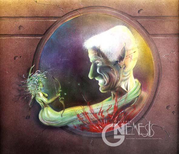 Dan Růžička / Každý má svou Medúzu