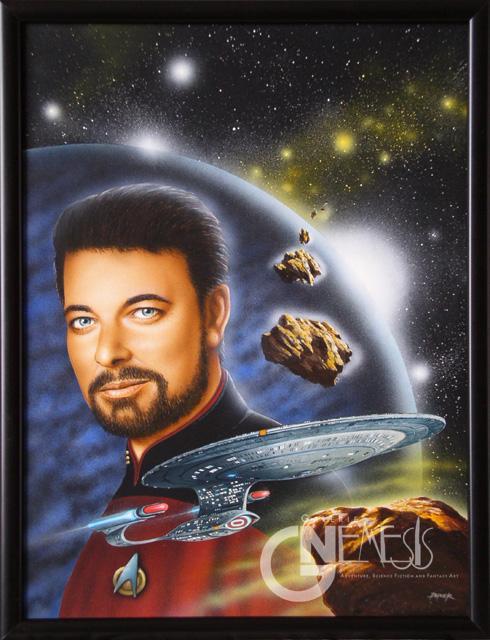 Petr Bauer / Star Trek