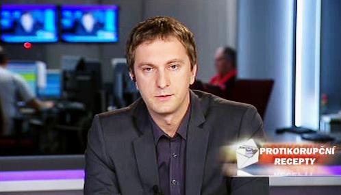 David Ondráčka v OVM