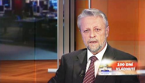 František Bublan v OVM