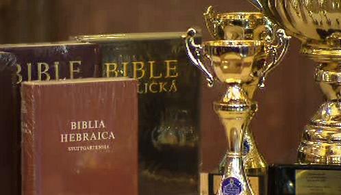 Mistrovství ČR ve znalostech bible
