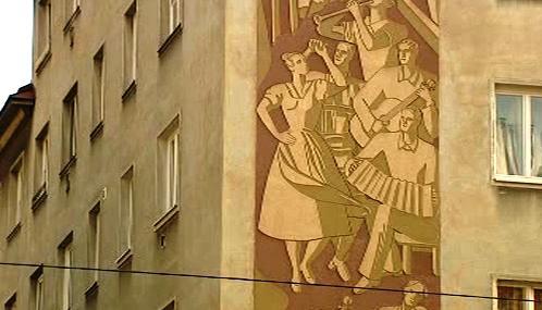 Rudá Vídeň