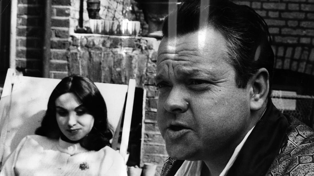 Orson Welles (1937)