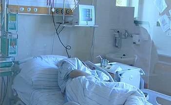 Neurologické oddělení náchodské nemocnice