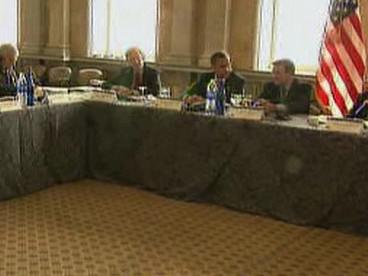 Jednání G7