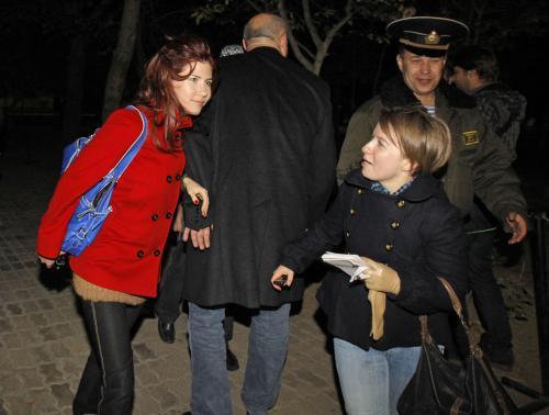 Anna Chapmanová