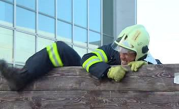 Iron Fireman