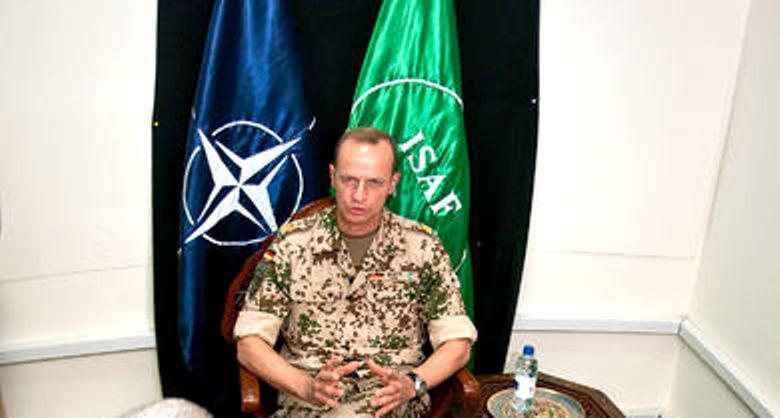 Generál Josef Blotz