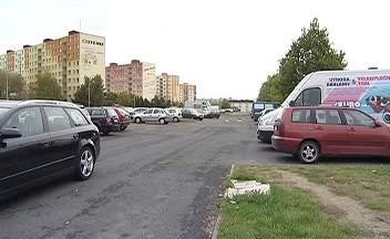 Plzeň Lochotín