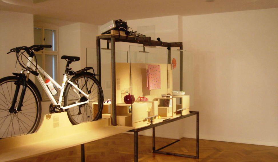 Záhřebské muzeum zničených vztahů