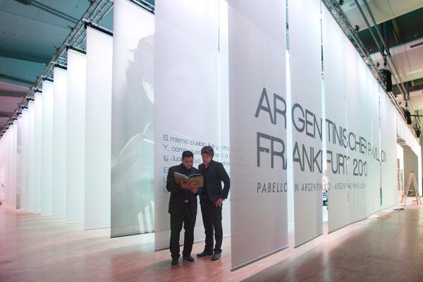 Frankfurtský knižní veletrh 2010