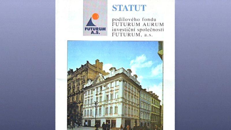 Investiční společnost Futurum