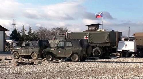 Armádní mise