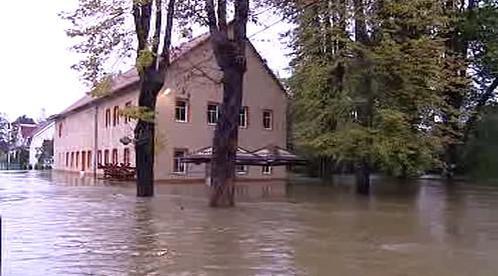 Zaplavené Pertoltice