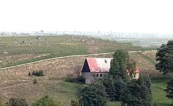 Stavba elektrárny