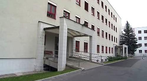 Budějovická nemocnice