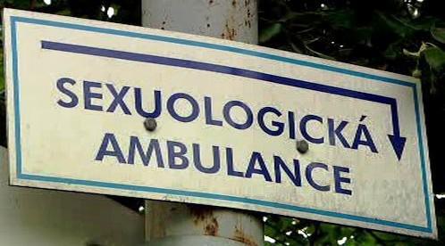 Sexuologická ambulance