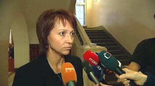 Brigita Bilíková