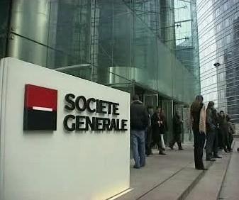 Banka Société Générale