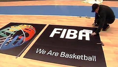 Mistrovství světa v basketbalu žen
