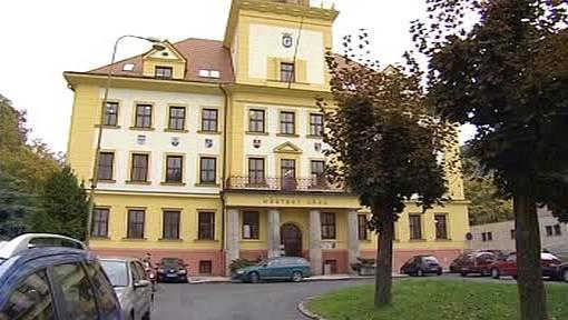 Městský úřad v Kraslicích