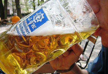 Máz piva