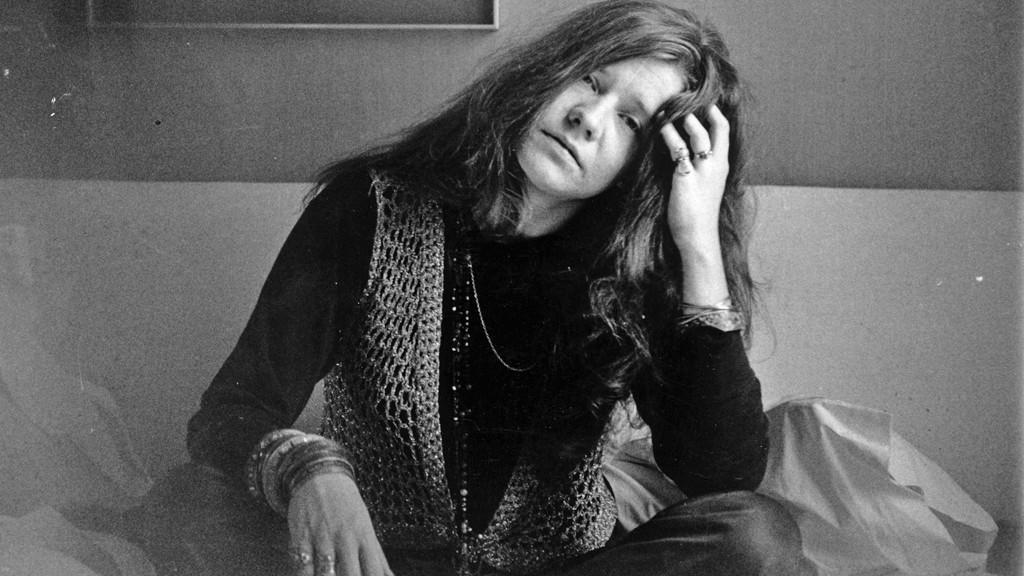 Janis Joplinová