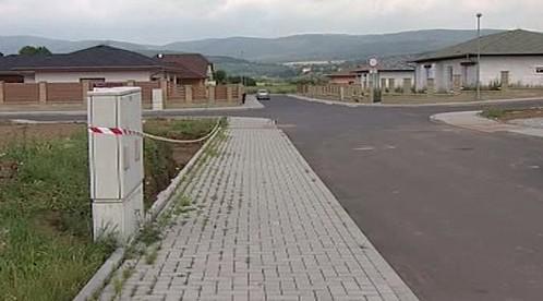 Nová silnice
