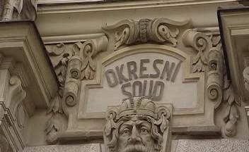 Okresní soud Karlovy Vary
