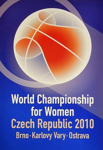 MS basketbalistek 2010