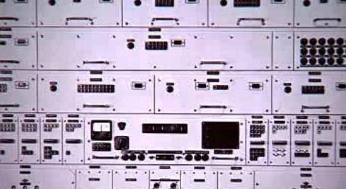 První počítače