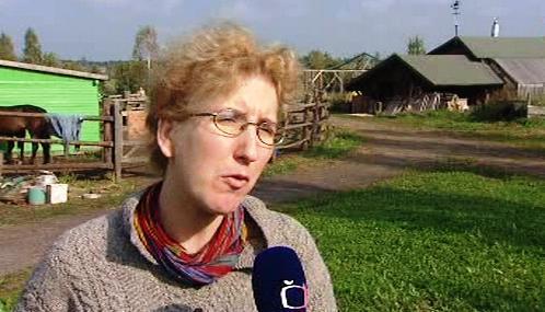 Sara Hagnauerová