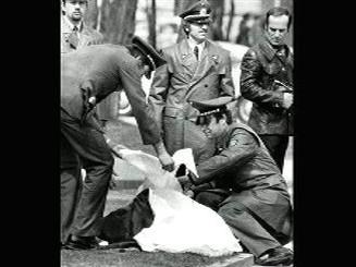 Vražda Siegfrieda Bubacka