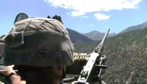Afghánsko-pákistánská hranice