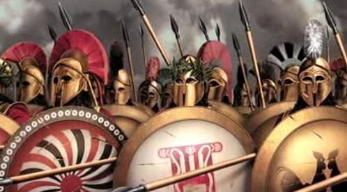 Starověká armáda