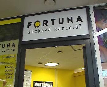 Sázková kancelář
