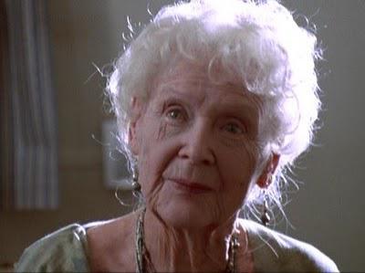 Gloria Stuartová (Titnic)