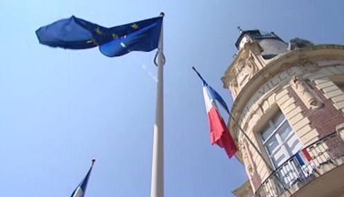 Eurovolby ve Francii