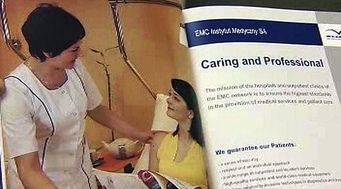 Katalog firmy EMC